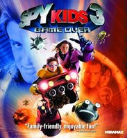 Spy Kids 3 movie poster (2003) picture MOV_c2dab718