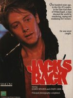 Jack's Back movie poster (1988) picture MOV_c2dc1e34
