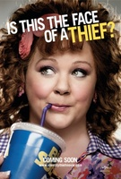 Identity Thief movie poster (2013) picture MOV_dbe3148c
