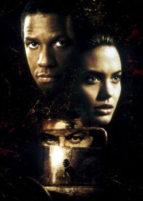 The Bone Collector movie poster (1999) poster MOV_c2e2c862