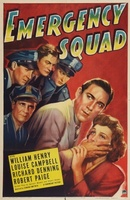 Emergency Squad movie poster (1940) picture MOV_c2e51ce1