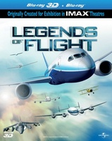 Legends of Flight movie poster (2010) picture MOV_ec6e5c5c