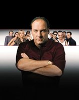 The Sopranos movie poster (1999) picture MOV_c2e831c6
