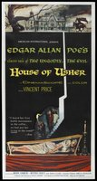 House of Usher movie poster (1960) picture MOV_c2e8c2a3