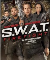 S.W.A.T.: Fire Fight movie poster (2011) picture MOV_c2f1ad9d
