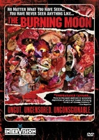 The Burning Moon movie poster (1997) picture MOV_c2f2e7f0