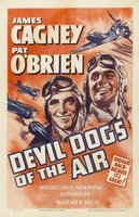Devil Dogs of the Air movie poster (1935) picture MOV_c2f76d8a