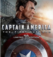 Captain America: The First Avenger movie poster (2011) picture MOV_c2f79de9