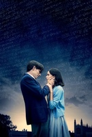 The Theory of Everything movie poster (2014) picture MOV_c2fae05e
