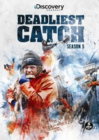 Deadliest Catch: Crab Fishing in Alaska movie poster (2005) picture MOV_c2fd908e