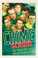 Crime School movie poster (1938) picture MOV_c2ff7f7d
