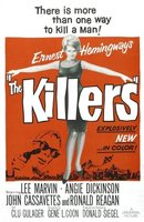 The Killers movie poster (1964) picture MOV_c301cf8c