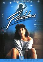 Flashdance movie poster (1983) picture MOV_c305cde0