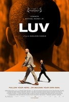 LUV movie poster (2012) picture MOV_c306b6e2