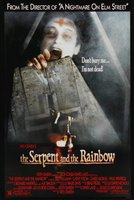 The Serpent and the Rainbow movie poster (1988) picture MOV_c3083755