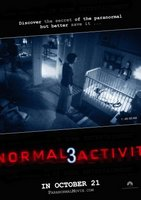 Paranormal Activity 3 movie poster (2011) picture MOV_c30a6ba5
