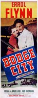 Dodge City movie poster (1939) picture MOV_c30bb7a3