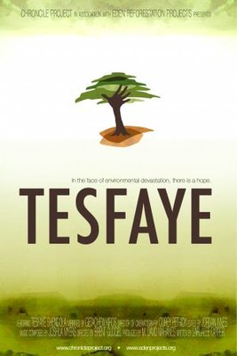 Tesfaye movie poster (2008) poster MOV_c30e6357