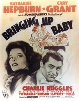 Bringing Up Baby movie poster (1938) picture MOV_c30ef3d7