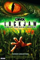 Lockjaw: Rise of the Kulev Serpent movie poster (2008) picture MOV_c30f9688