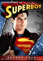 Superboy movie poster (1988) picture MOV_c3143c00