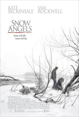 Snow Angels movie poster (2007) poster MOV_c3150d80