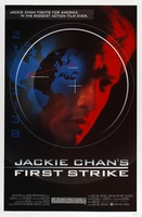 First Strike movie poster (1996) picture MOV_9fe5a886