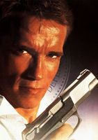 True Lies movie poster (1994) picture MOV_c3184a3f