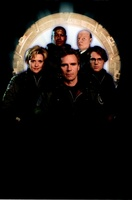Stargate SG-1 movie poster (1997) picture MOV_c31a0315