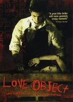 Love Object movie poster (2003) picture MOV_c320a363