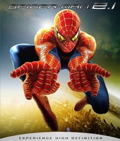 Spider-Man 2 movie poster (2004) picture MOV_089518c6