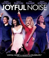 Joyful Noise movie poster (2012) picture MOV_c321cbf2