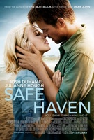 Safe Haven movie poster (2013) picture MOV_c32a5a87