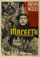 Macbeth movie poster (1948) picture MOV_c32adb60