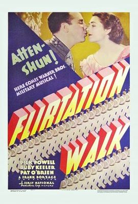 Flirtation Walk movie poster (1934) poster MOV_c32c9eea