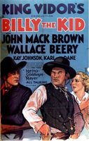 Billy the Kid movie poster (1930) picture MOV_c32e471a