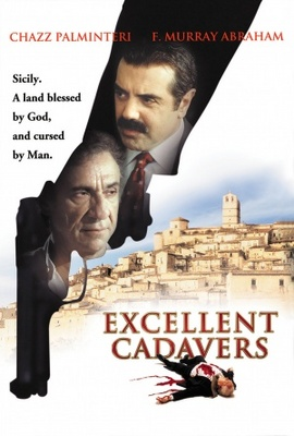 Excellent Cadavers movie poster (1999) poster MOV_c32f006f