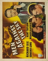 Men Against the Sky movie poster (1940) picture MOV_c32f134f
