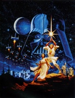 Star Wars movie poster (1977) picture MOV_c32f3768