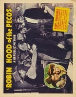 Robin Hood of the Pecos movie poster (1941) picture MOV_c32f59d5