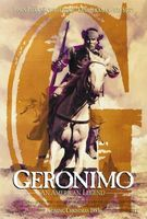 Geronimo: An American Legend movie poster (1993) picture MOV_c3305a68
