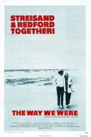 The Way We Were movie poster (1973) picture MOV_c331164e