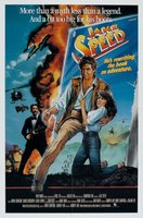 Jake Speed movie poster (1986) picture MOV_c3311f0a
