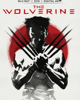 The Wolverine movie poster (2013) poster MOV_c3322917
