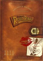 Who Framed Roger Rabbit movie poster (1988) picture MOV_c3357056