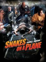 Snakes On A Plane movie poster (2006) picture MOV_c336ac3f