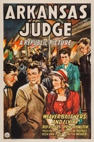 Arkansas Judge movie poster (1941) picture MOV_c337184c