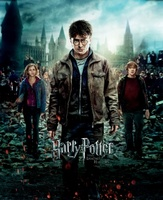 Harry Potter and the Deathly Hallows: Part II movie poster (2011) picture MOV_c33c1728