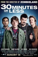 30 Minutes or Less movie poster (2011) picture MOV_c33d49da