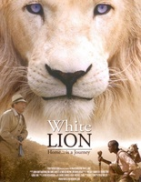 White Lion movie poster (2010) picture MOV_fd24a3a2